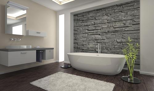 bad mit freistehende badewanne und dusche chesthacom freistehend idee badewannen - Bad Freistehende Badewanne Dusche